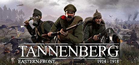 Tannenberg (Steam RU)