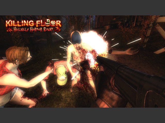 Killing Floor - Steam Gift RU-CIS-UA