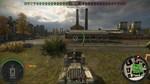 World of Tanks [wot] of 35000 battles