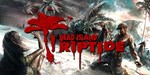 Dead Island Riptide, STEAM Аккаунт