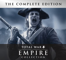 Empire: Total War Collection ( Steam Gift/Region Free )