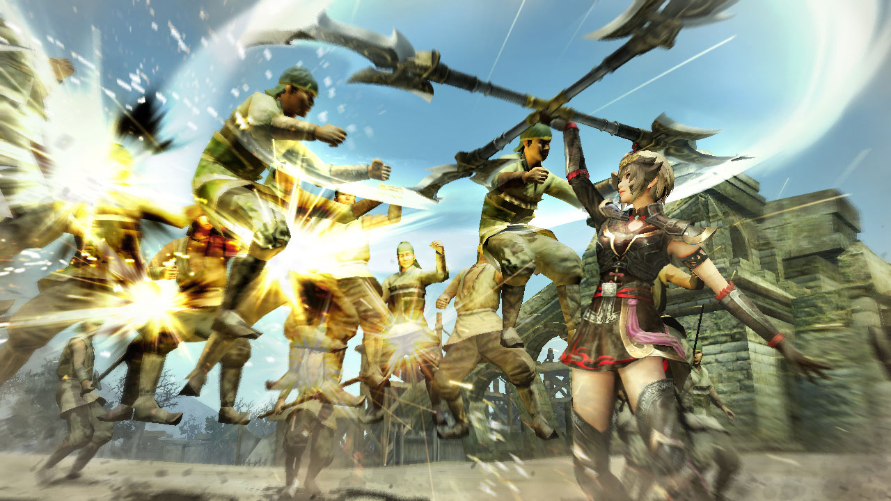 Dynasty Warriors 8 Xtreme Legends Complete Steam Gift