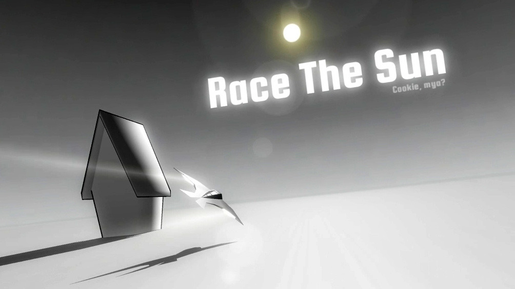 Race the Sun (Steam Gift ROW / Region Free)