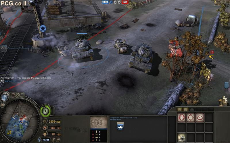 Company of Heroes Tales of Valor GIFT STEAM / RU CIS