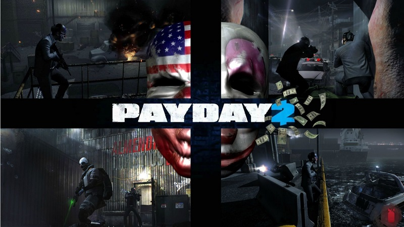 PAYDAY 2: GOTY Edition (Steam Gift/ RU + CIS)