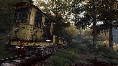 The Vanishing of Ethan Carter ( Steam Gift RU+CIS )
