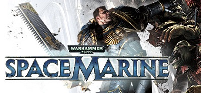 Warhammer 40.000: Space Marine (Steam Gift / RU+CIS)