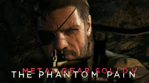 Metal Gear Solid V: The Phantom Pain  NVIDIA GLOBAL ML