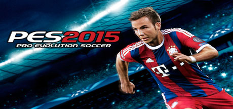 Pro Evolution Soccer 2015 RU Steam Key