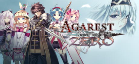 Agarest: Generations of War Zero Steam Gift RU