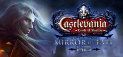 Castlevania: Lords of Shadow - Mirror of Fate HD RoW