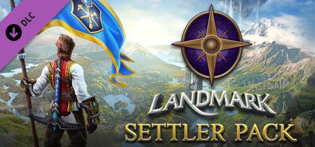 Landmark Settler Pack Steam Gift