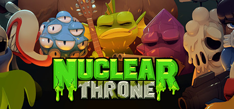 Nuclear Throne RU Steam Gift