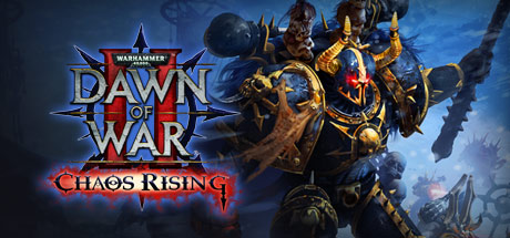 Warhammer 40,000: Dawn of War 2 II Chaos Rising RoW Key
