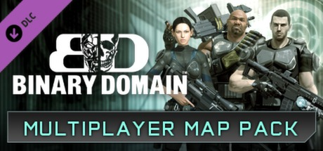 Binary Domain Collection Pack RoW Steam Key