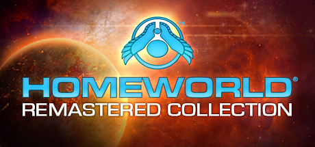 Homeworld Remastered Collection RoW Steam Gift