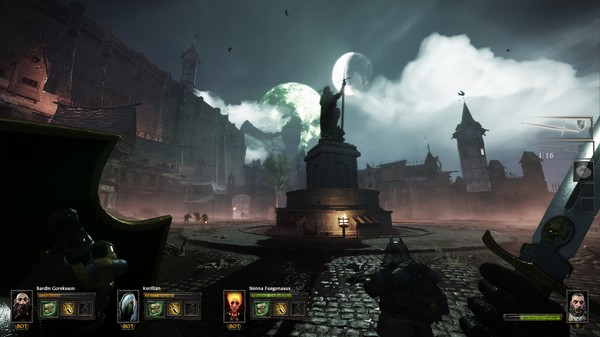 Warhammer: End Times - Vermintide (Steam Gift RU+CIS)