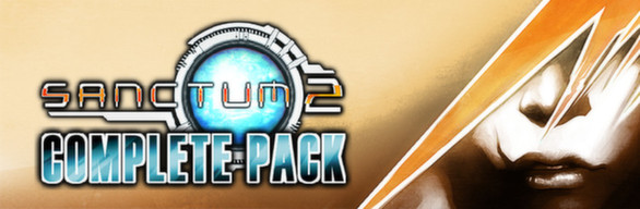 Sanctum 2 Complete Pack (Steam Gift ROW region free)