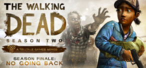 The Walkind Dead Season 2 (Steam Gift - ROW)