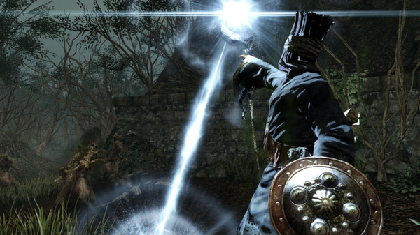 Dark Souls 2: Scholar of the First Sin (Steam, RU/CIS)
