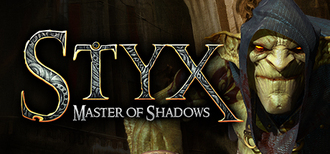 Styx: Master of Shadows (Steam Gift РУ+СНГ / RU+CIS)