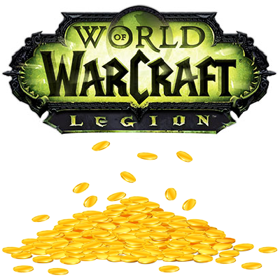 Gold wowcircle x4 Legion Gold WoW Circle