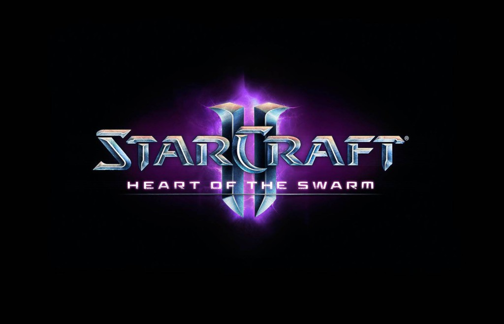 STARCRAFT 2 EUROPE : Hearth of the Swarm GLOBAL