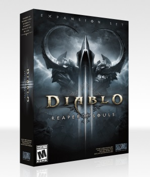 Diablo 3 Reaper of Souls EU+RU+HEARTHSTONE+Steam игра