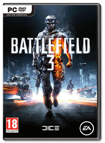 BF3 LE +KARKAND /REGION FREE/PLAY NOW/25.10.2010 СЕЙЧАС