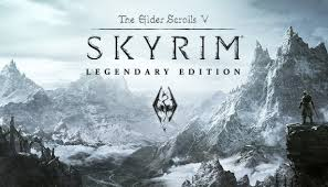 Skyrim: Legendary Edition (Region Free/RoW/Steam Gift)