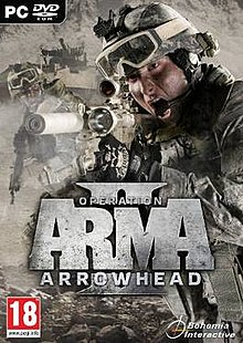 ARMA 2: Operation Arrowhead RFT + DayZ (STEAM KEY/ROW)