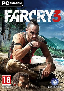 FAR CRY 3 STANDART (PHOTO) WORLDWIDE/MULTILANGUAGE