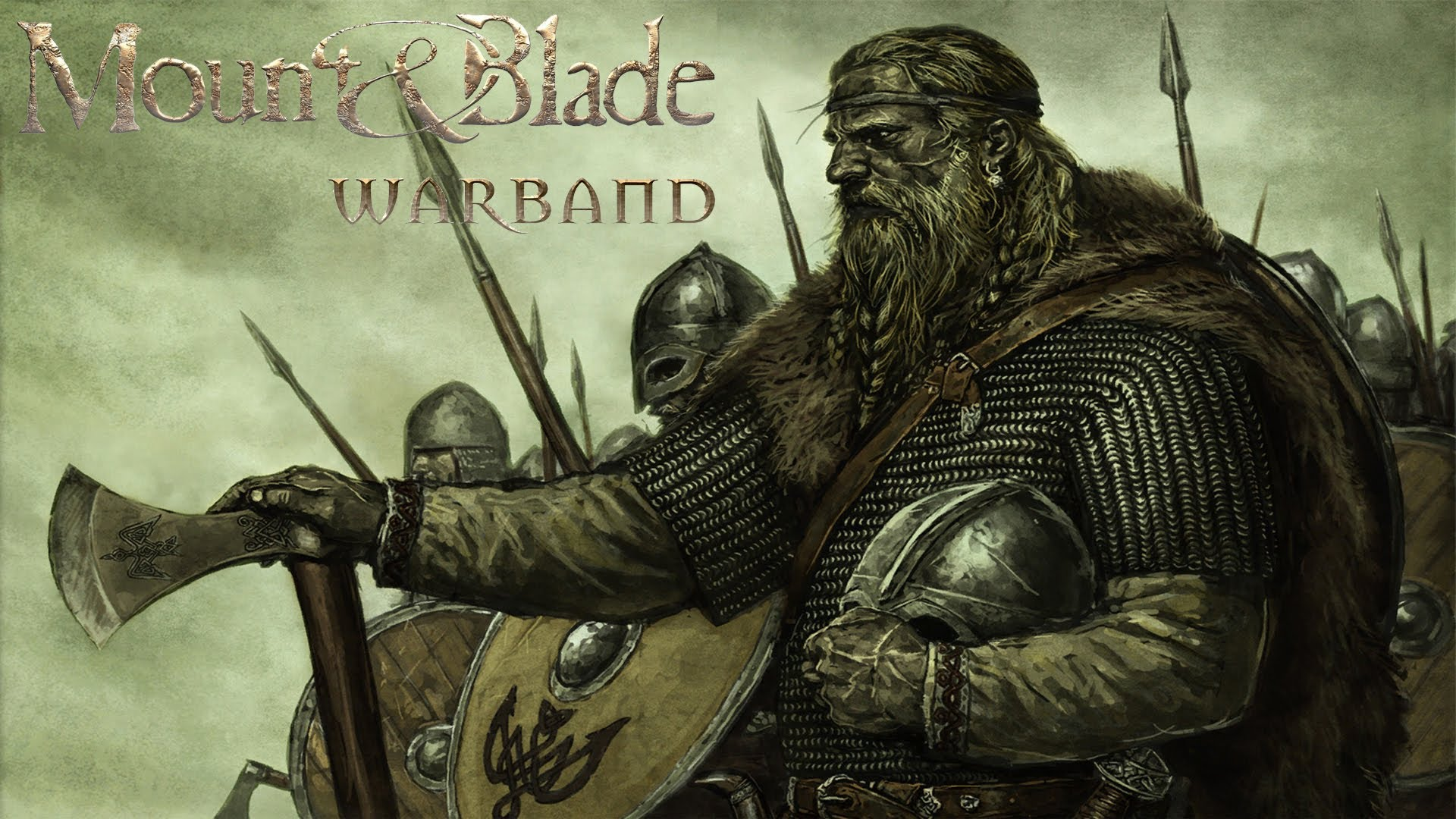 Mount & Blade: Warband (GOG/ROW)