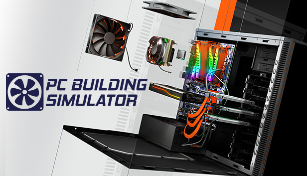 PC Building Simulator (STEAM) CD-Key