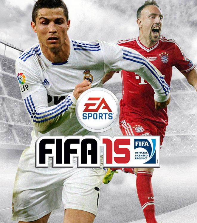 fifa15 offline