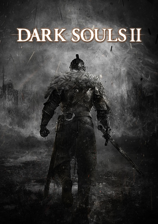 DARK SOULS II 2 SCHOLAR OF THE FIRST SIN - RU (STEAM)
