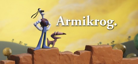 Armikrog (Steam Gift/ RU & CIS)
