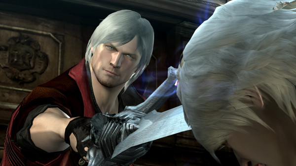 Devil May Cry 4: Special Edition (Steam Gift/ RU & CIS)
