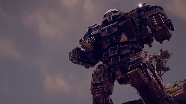 BATTLETECH (Steam Gift/ RU & CIS)