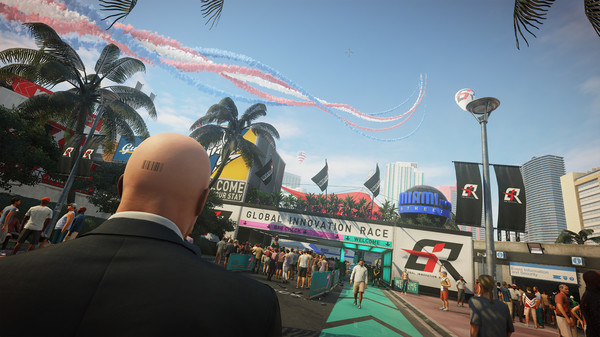 HITMAN™2 (Steam Gift/ RU & CIS)