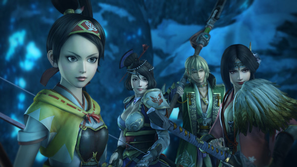 Toukiden: Kiwami (Steam Gift/ RU & CIS)