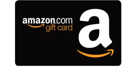 40 $ AMAZON Gift Cards Store