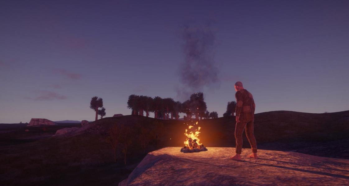 Rust - (Steam Gift RU/CIS)
