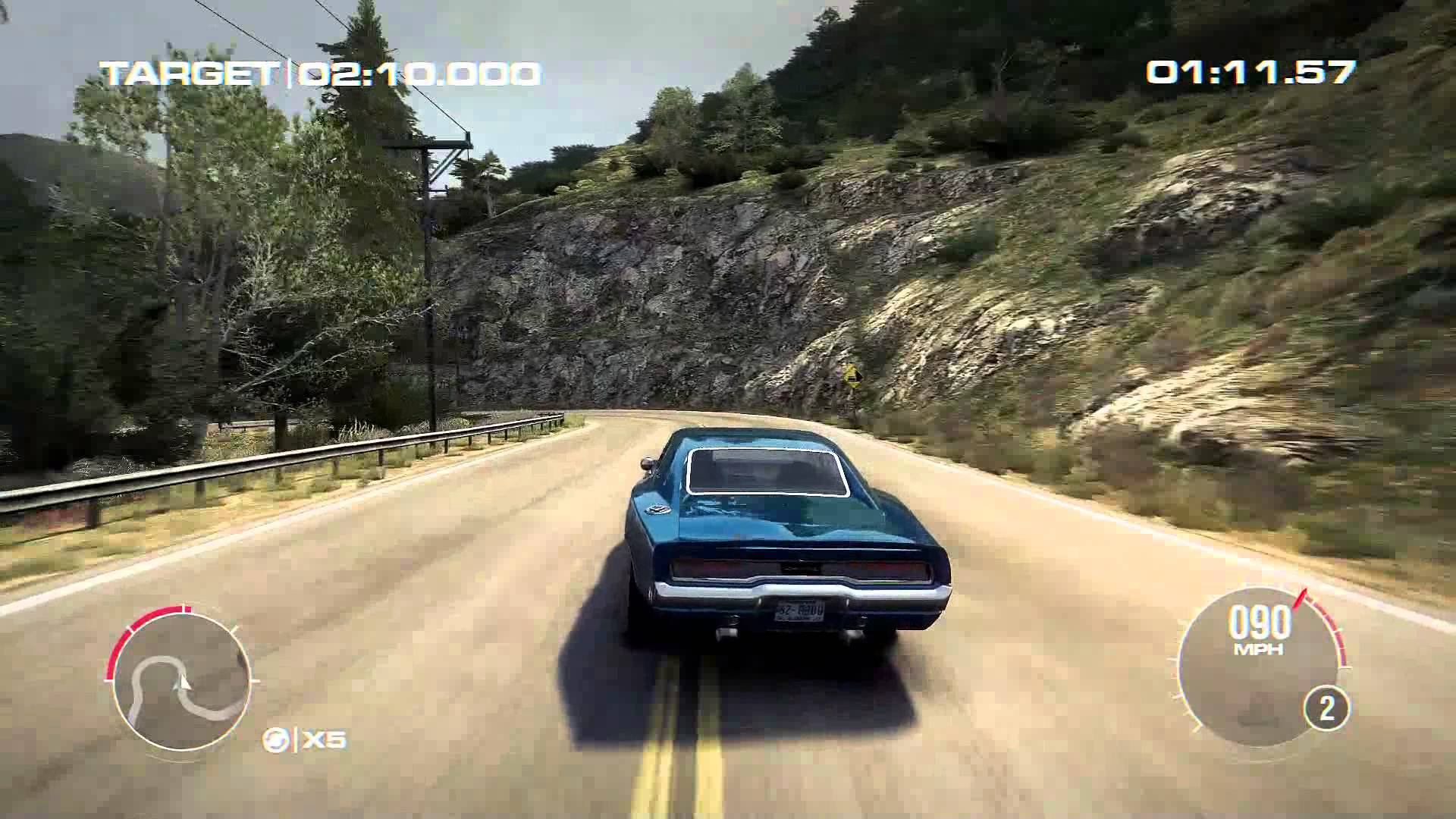 race driver grid gameplay