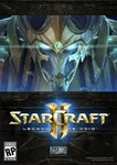 StarCraft 2 II: LEGAСY OF THE VOID (RU) - СКАН + СКИДКИ