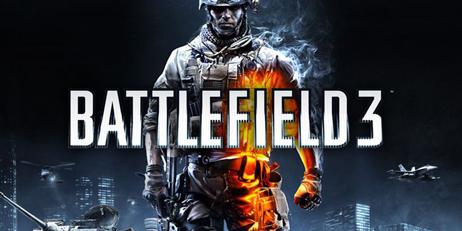 Купить Battlefield 3 (с ответом на секретный вопрос)