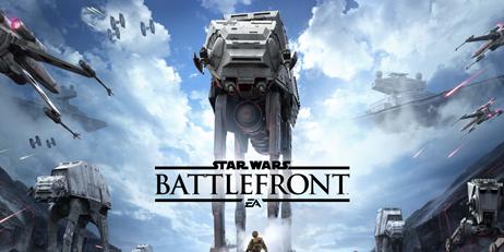 Купить STAR WARS Battlefront (с ответом на секретный вопрос)