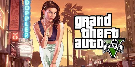 Купить Grand Theft Auto V (GTA V ONLINE) Social Club аккаунт