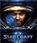 STARCRAFT II WINGS OF LIBERTY скан   Reg Free