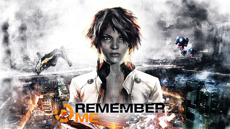 Remember Me (Steam Gift)
